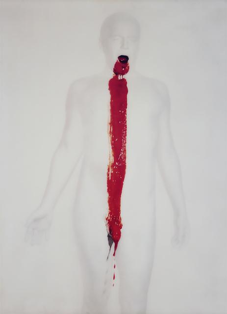 , 'Insomnia fatale,' 1998, Giampaolo Abbondio