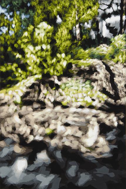 , 'Untitled,' 2014, Galería Juana de Aizpuru