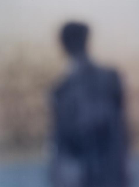 , 'Figure #65,' 1998-2004, HackelBury Fine Art