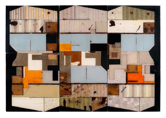 , 'Epilogue,' 2012, Cecilia Hillström Gallery