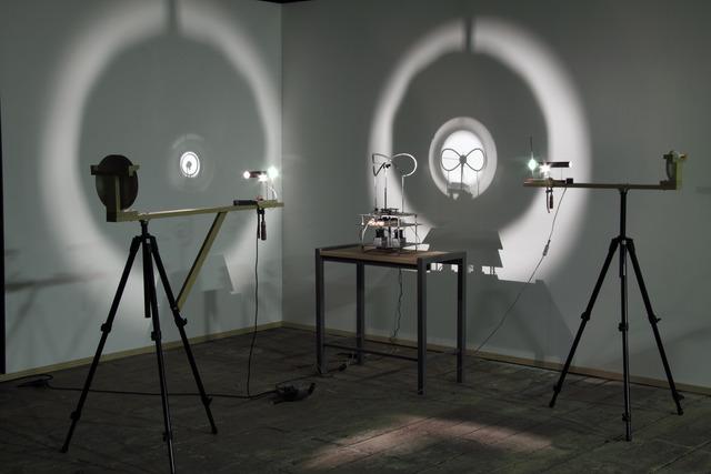 , 'Clock Work,' 2011, Galerija Gregor Podnar