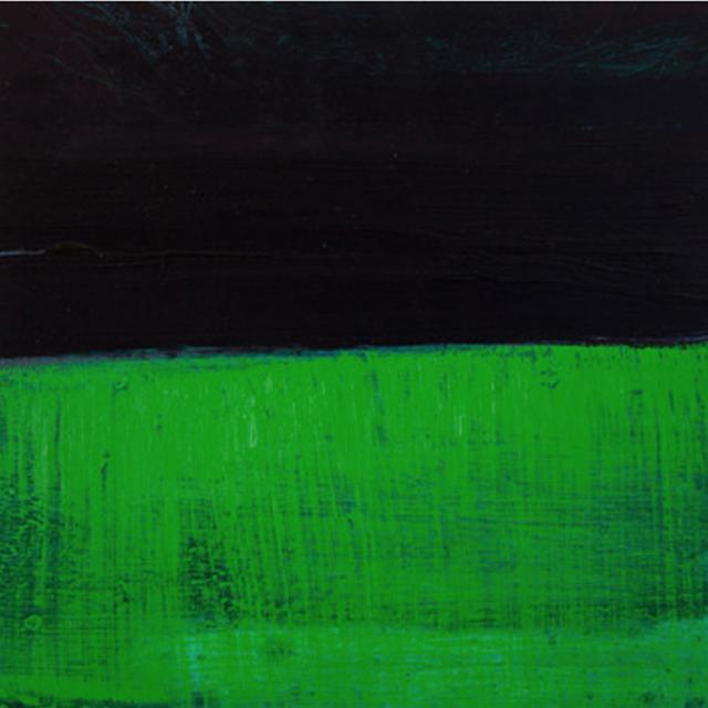 , 'Night Grass,' 2015, Margaret Lanzetta