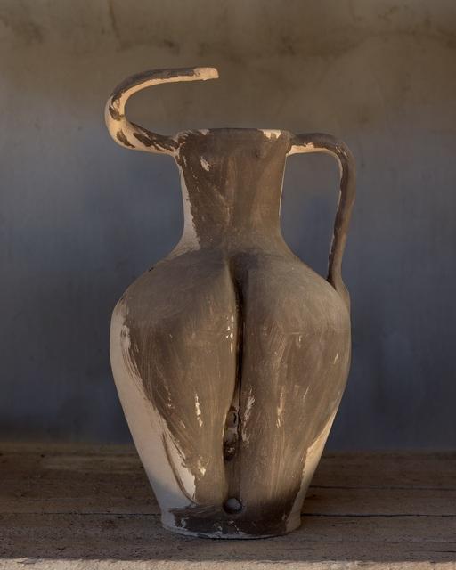 , 'Hola Qué Tal,' 2013, Musée Picasso Paris