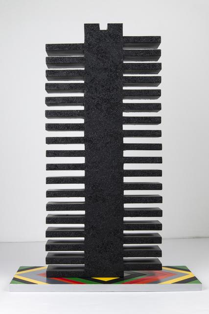 , 'Mystery Object #8,' 2014, Ronald Feldman Gallery