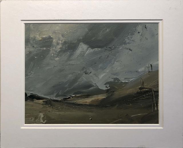 Janette Kerr, 'Brindister, Shetland ', 2018, Cadogan Contemporary