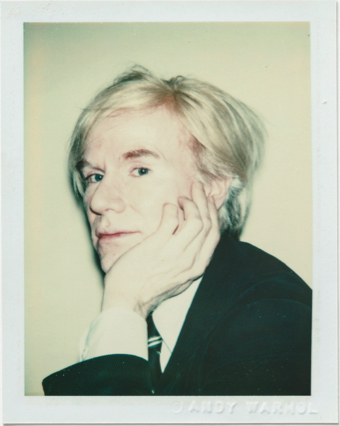 , 'Self-Portrait,' 1977, BASTIAN