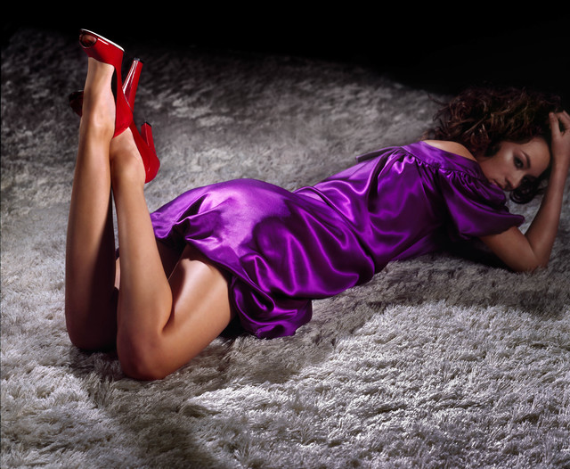 David Drebin, 'On the Floor', 2007, CAMERA WORK
