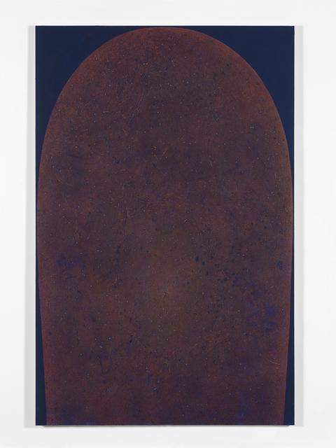, 'LingamYoni (2),' 2017, Peter Blum Gallery