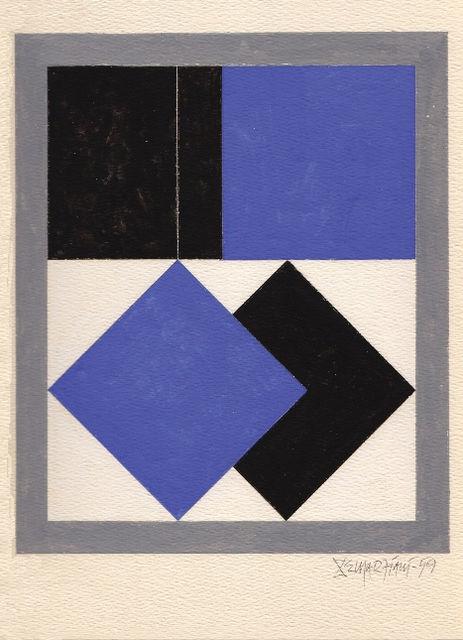 , 'Untitled,' 1959, Galería de las Misiones