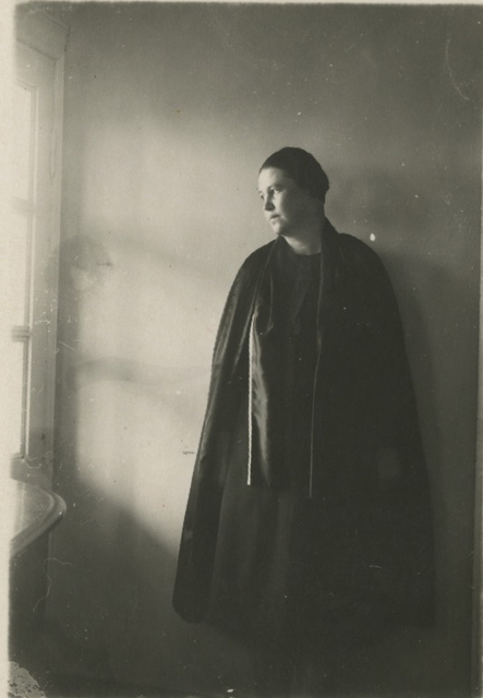 , 'Aino Marsio‐Aalto,' ca. 1945, Bard Graduate Center Gallery