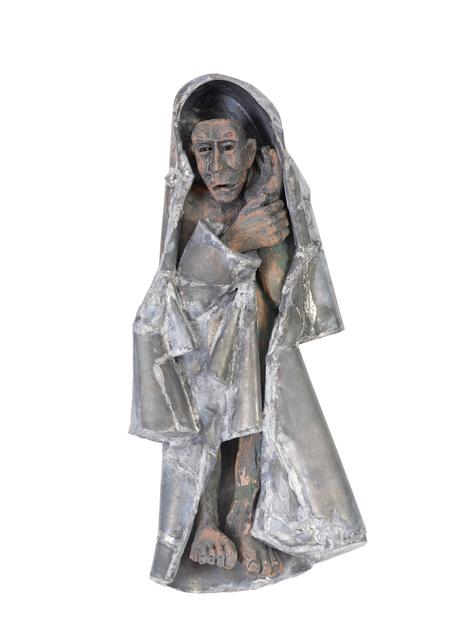 , 'Man in shadow IV,' 2015, Anaid Art