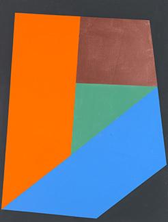 , 'Kindred Spirit,' 2016, Nicholas Metivier Gallery