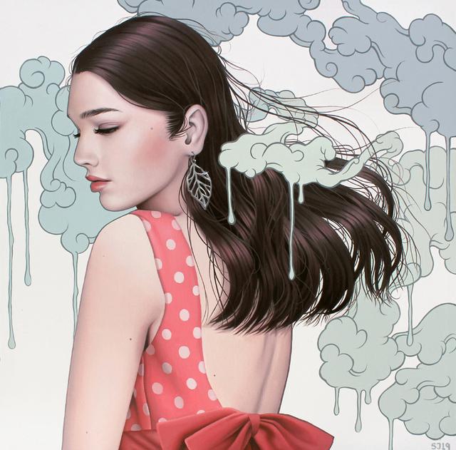 Sarah Joncas, 'A New Leaf', 2019, Hashimoto Contemporary