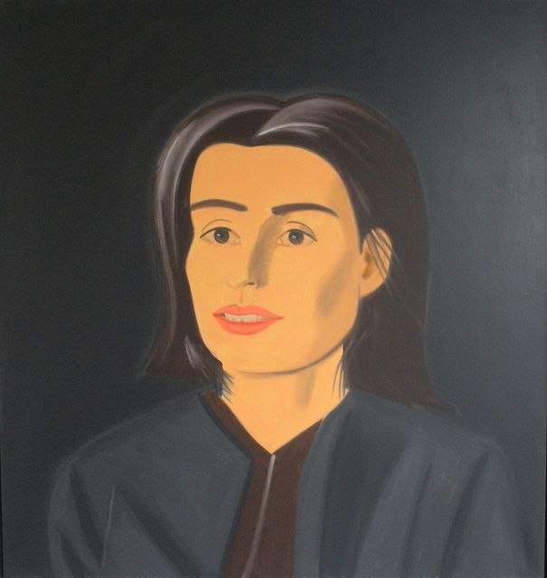 , 'Vivienne 2000,' 2000, Christian Larsen