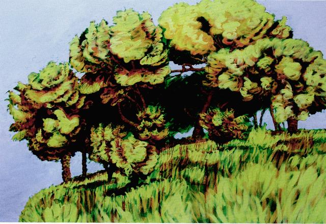 , 'Sherbert Swoon (Svenimento effervescente),' 2004, Annely Juda Fine Art