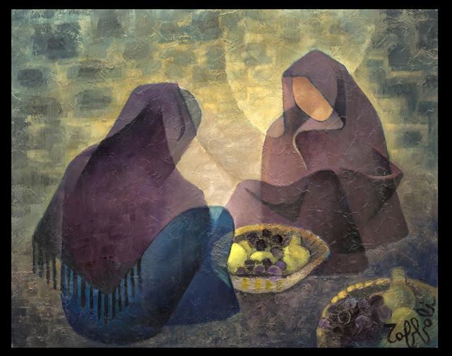 , 'Les Femmes ,' , Galerie de Souzy