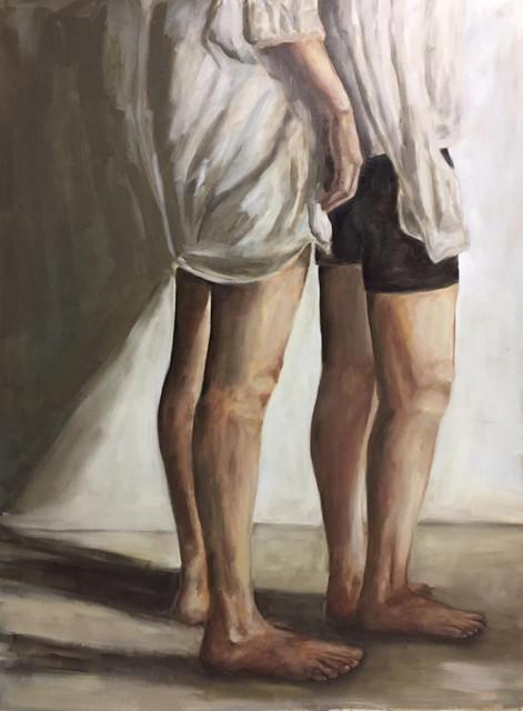 , 'Sopro,' 2018, Bianca Boeckel Galeria