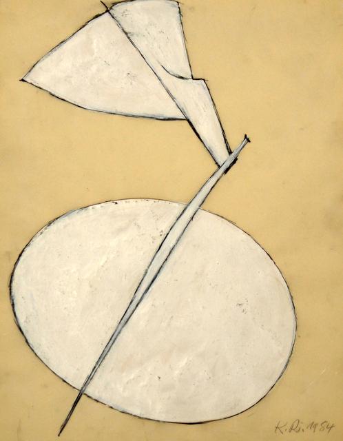 , 'Untitled 1,' 1984, Thomas Brambilla
