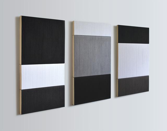 Reymond Romero, 'Acromatias', 2018, RoFa Projects