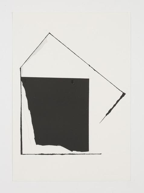 , '13-03,' 2013, Maus Contemporary