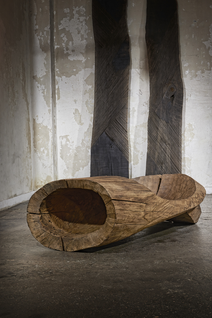, 'Lounge chair #8,' 2013, Armel Soyer