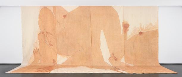 Seung Ah Paik, 'Autolandscape,' 2012-2013, 10 Hanover