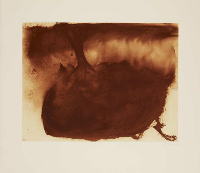 , 'Untitled 05 (12 Etchings),' 2007, Diane Rosenstein