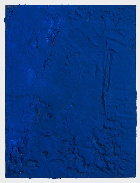 , 'Opera Azul ,' 2013, Contini Art UK