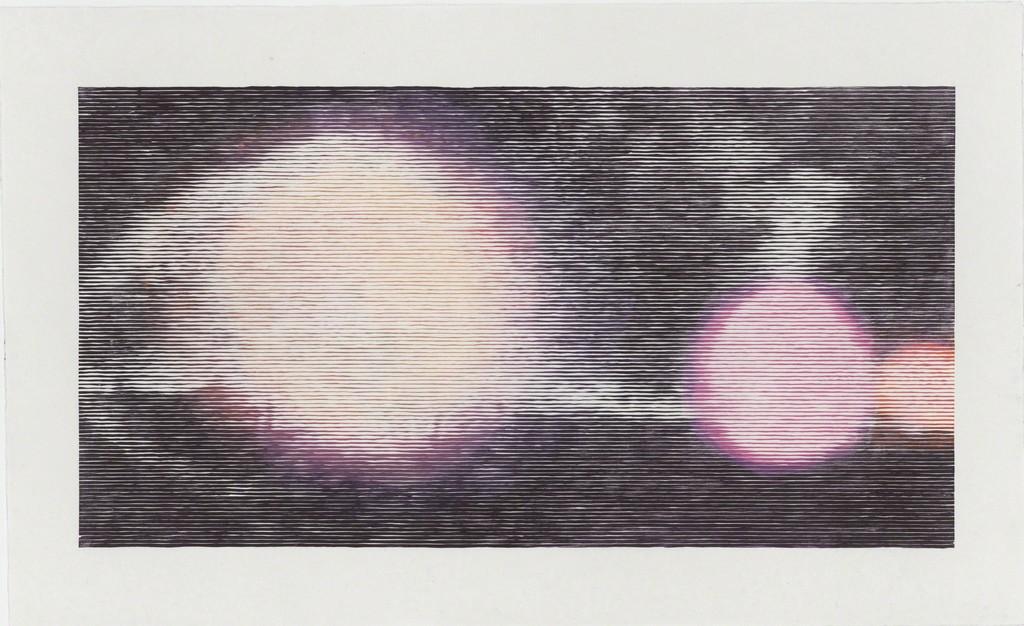 Cosmic Fruits - Orange