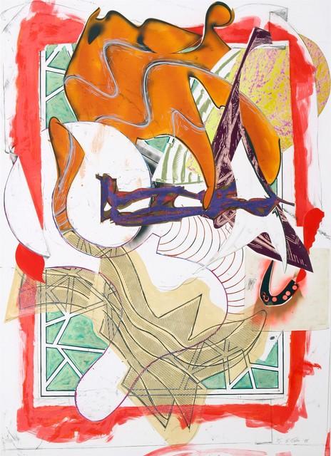 , 'Hark!,' 1988, ACA Galleries