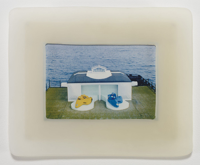 Matthew Barney, 'Cremaster 4: manual A', 1994, ClampArt