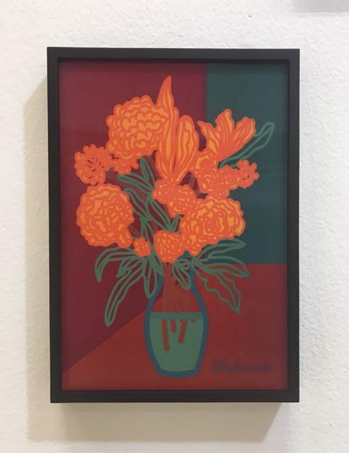 , 'Still Life,' 2018, Galerie Pici