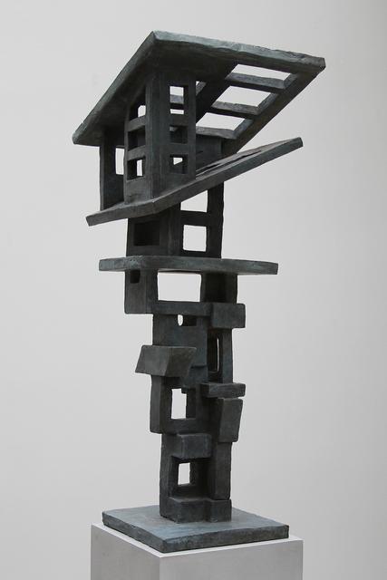 , 'Untitled,' 2008, Eckert Fine Art