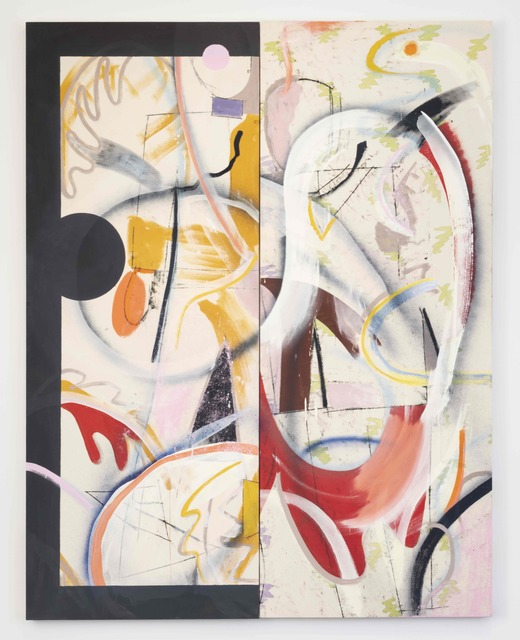 Jesse Willenbring, 'Catalog', 2018, JD Malat Gallery