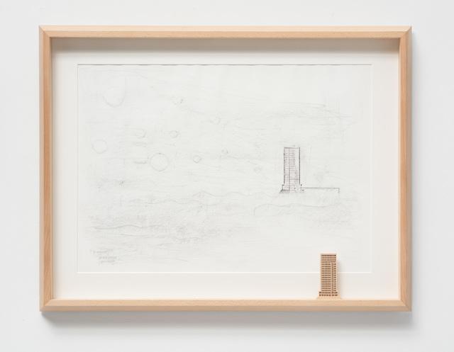 , 'Testigos: Vidas corrientes,' 2015, Galeria Luisa Strina
