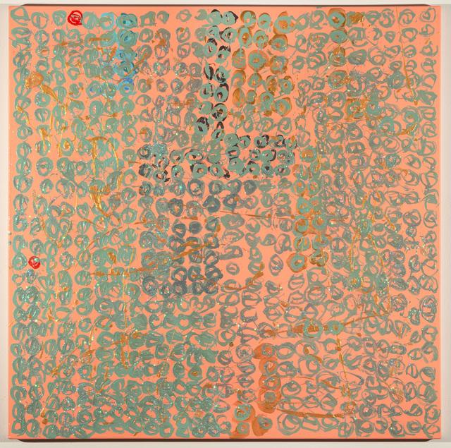 , 'Love Letter #4,' 2018, Jonathan Ferrara Gallery
