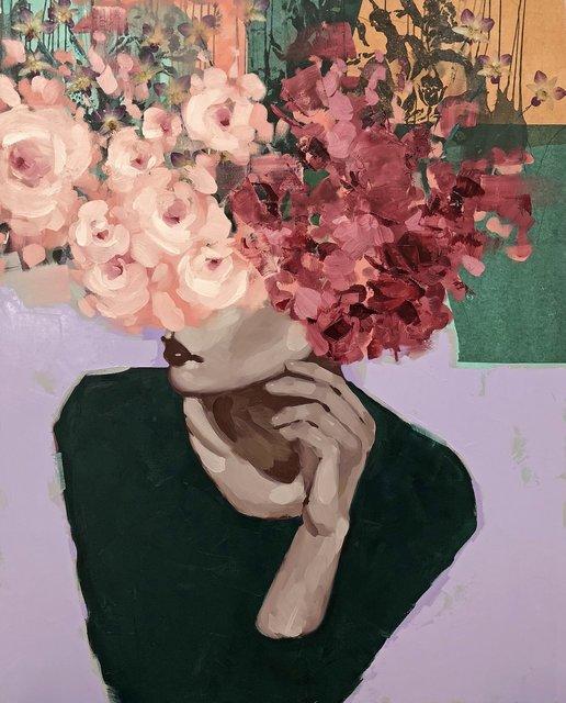 , 'Something About You II,' , Joanne Artman Gallery