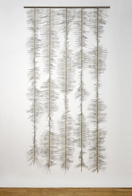 Suzanne Tick, 'Counterbalance', 2011, Cristina Grajales Gallery
