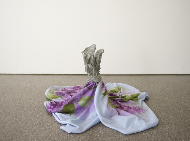 , 'Untitled (Poumons de veau),' 2014, Galerie Greta Meert