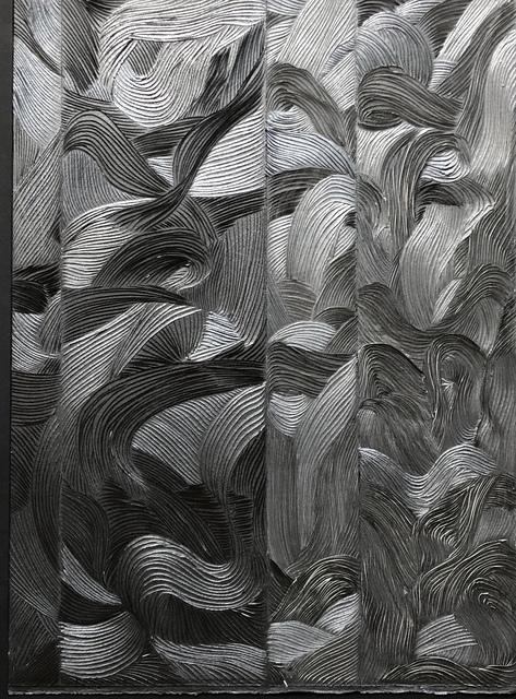 Andreas Kocks, '#1540G ', 2015, Sebastian Fath Contemporary