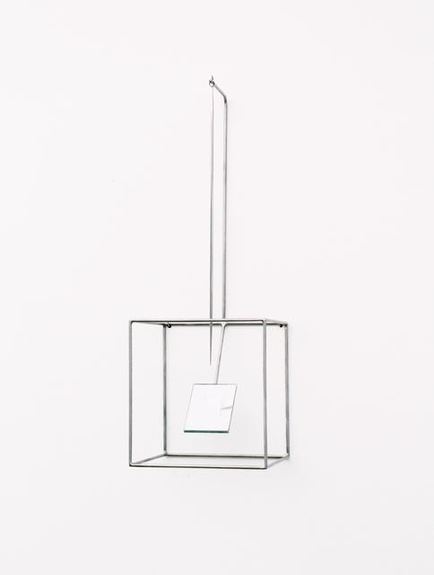 , 'Continu-um,' 2017, Galeria Lume