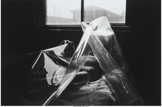 Roger Mertin, 'Six photographs from the Plastic Love-Dream series', 1983, Heritage Auctions
