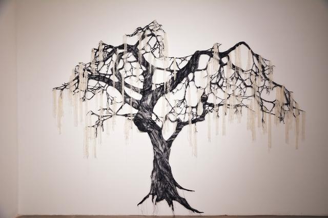 , 'Tree,' 2015, C24 Gallery