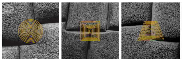 Mariano Leon, 'Apropiación Lítica I,II & III', 2019, Gallery Nosco