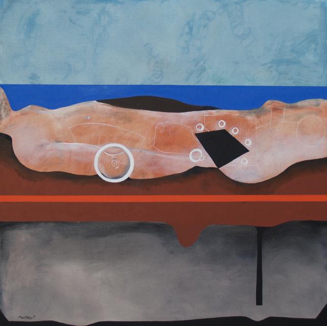 , 'Zen,' 2013, Matthew Liu Fine Arts