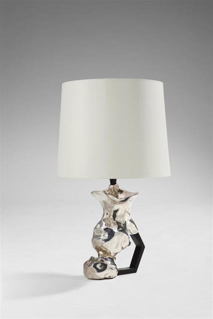 , 'Table Lamp 'Incroyables',' 2012, David Gill Gallery