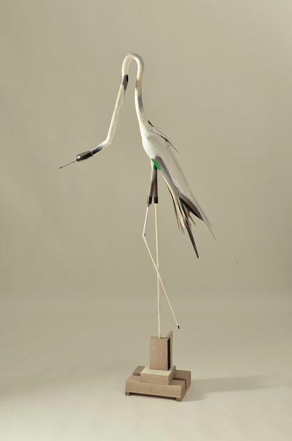 , 'Bird #76,' , Stremmel Gallery
