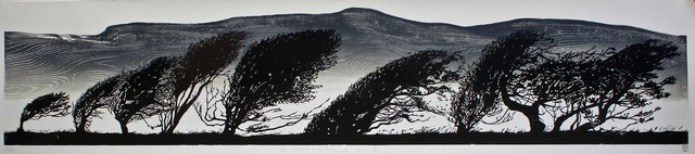 , 'A Prevailing Wind,' , Circle Contemporary