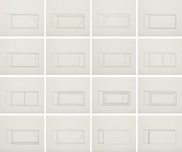 Donald Judd, 'Untitled', 1977-1978, Phillips