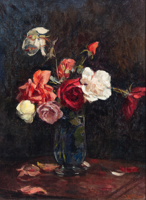 , 'Still Life of Roses,' , ACA Galleries